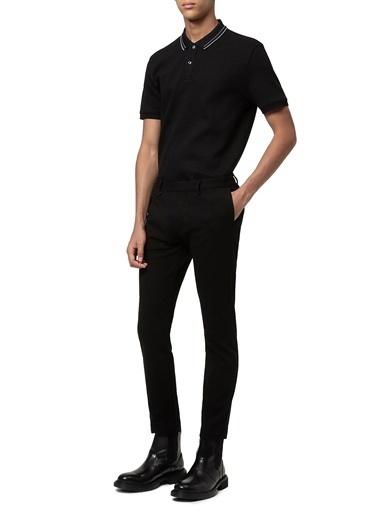 Hugo Boss  Extra Slim Fit Pantolon Erkek Pantolon 50437956 001 Siyah